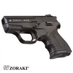 Zoraki M906 Gázpisztoly Fekete