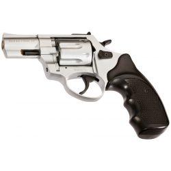Zoraki R1 GG gumilövedékes revolver, ezüst