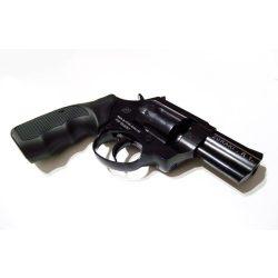 Zoraki R1 GG gumilövedékes revolver, fekete
