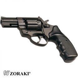 Zoraki R1 GG gumilövedékes revolver, titán