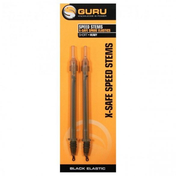 Guru X-Safe Spare Elastics Short power gumis szerelék