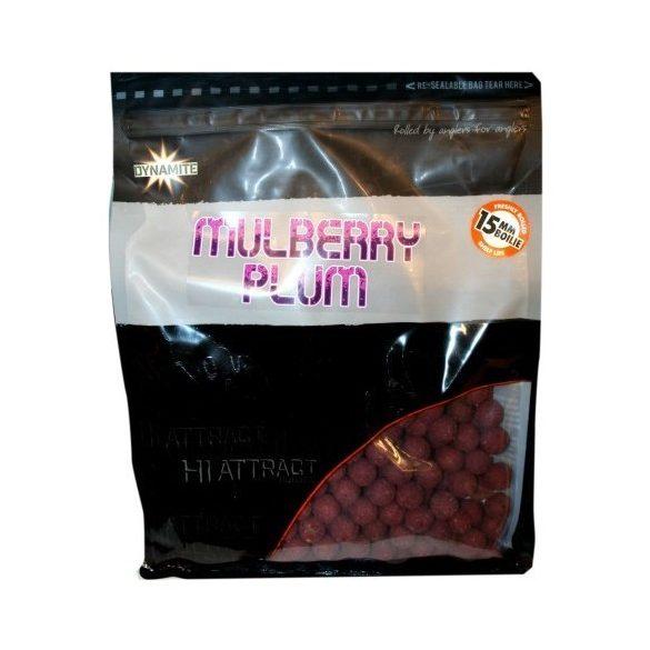 Dynamite Baits Mulberry&Plum bojli 20mm 1kg