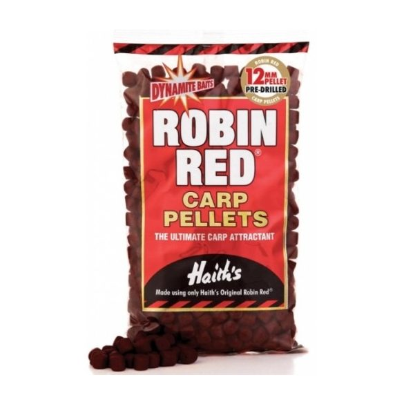 Dynamite Baits  Robin Red Pellet 15mm