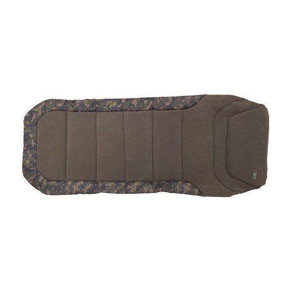 Fox R3 Kingsize Camo Bedchair terepmintás ágy