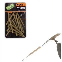 Fox Anti Tangle Sleeves - Gubancgátló hüvely