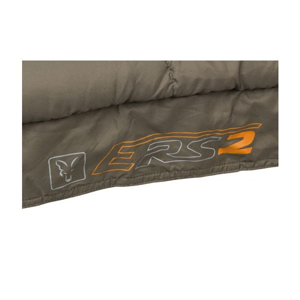 Fox ERS1 Evo Tech Sleeping Bag hálózsák