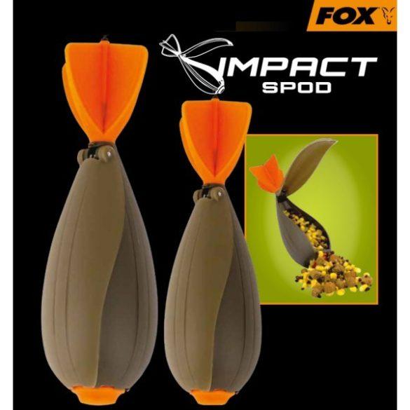 Fox Impact Spod etetőrakéta - Medium