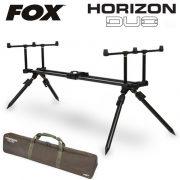 Fox Horizon Duo Rod Pod - 3 Bot