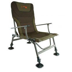Fox Duralite Chair karfás szék