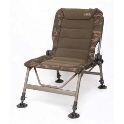 Fox R1 Camo Chair terpmintás szék