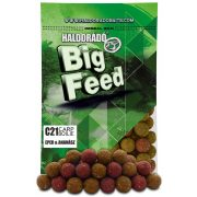 Haldorádó Big Feed C21 Bojli Eper-Ananász 800g