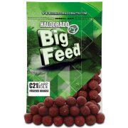 Haldorádó Big Feed C21 Bojli - Fűszeres Kolbász 800g