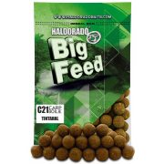 Haldorádó Big Feed C21 Bojli - Tintahal 800g