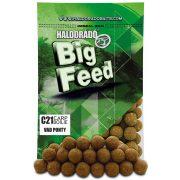 Haldorádó Big Feed C21 Bojli Vad Ponty 800g