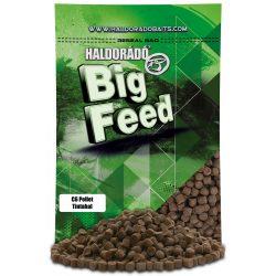 Haldorádó Big Feed C6 Pellet Tintahal 900g