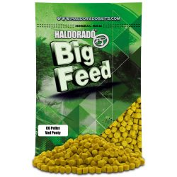 Haldorádó Big Feed C6 Pellet Vad Ponty 900g
