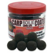 Haldorádó Carp Bojli Long Life Coated-Black Squid