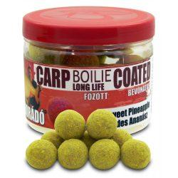 Haldorádó Carp Bojli Coated - Sweet Pineapple