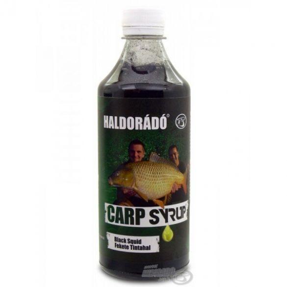 Haldorádó Carp Syrup - Black Squid
