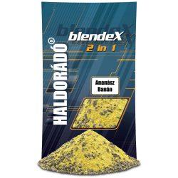 Haldorádó Blendex 2in1 Etetőanyag Ananász+Banán