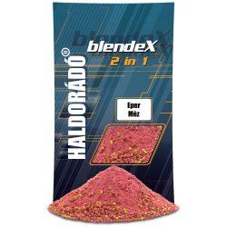 Haldorádó Blendex 2in1 Etetőanyag Eper+Méz
