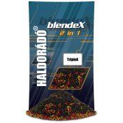 Haldorádó Blendex 2in1 Etetőanyag Triplex