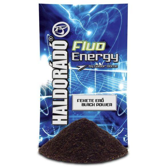 Haldorádó Fluo Energy - Fekete Erő etetőanyag
