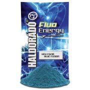Haldorádó Fluo Energy Kék Fúzió etetőanyag