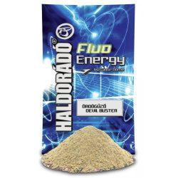Haldorádó Fluo Energy - Ördögűző etetőanyag