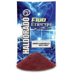 Haldorádó Fluo Energy - Vörös gyümölcs etetőanyag
