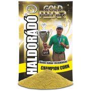 Haldorádó Gold Feeder - Champion Corn etetőanyag