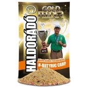 Haldorádó Gold Feeder - N-Butyric Carp etetőanyag