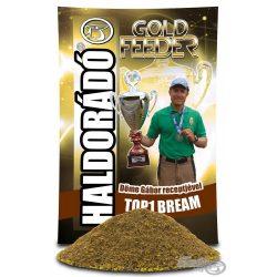 Haldorádó Gold Feeder Top1 Bream Etetőanyag