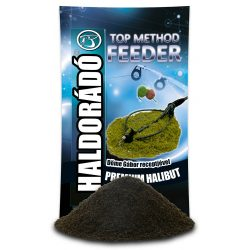 Haldorádó Top Method Feeder-Premium Halibut