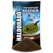 Haldorádó Top Method Feeder-Total Fish