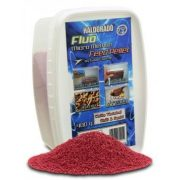 Haldorádó Fluo Micro Method Pellet - Chili Tintahal
