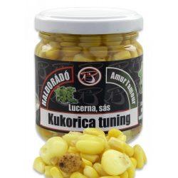 Haldorádó Kukorica Tuning-Amur Lamour