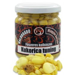 Haldorádó Kukorica Tuning-Magyar Betyár
