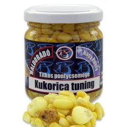 Haldorádó Kukorica Tuning-Nagy Ponty