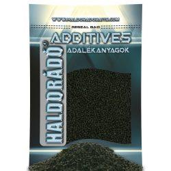 Haldorádó Micro Pellet-Fekete Tintahal