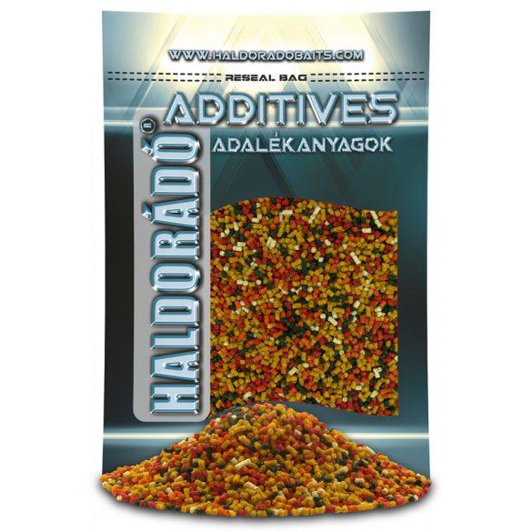 Haldorádó Micro pellet - Super Color Carp