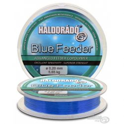 Haldorádó Blue Feeder zsinór 300M / 0,25mm