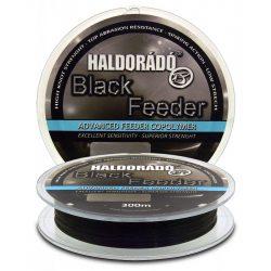 Haldorádó Black Feeder zsinór 300M / 0,22mm