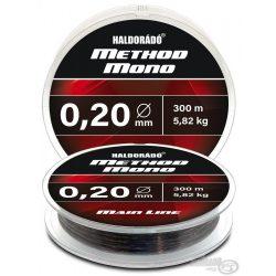 Haldorádó Method Mono Main Line 300m 0.20mm