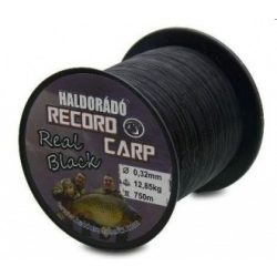 Haldorádó Record Carp Black zsinór / 0,24mm