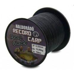 Haldorádó Record Carp Black zsinór / 0,24mm