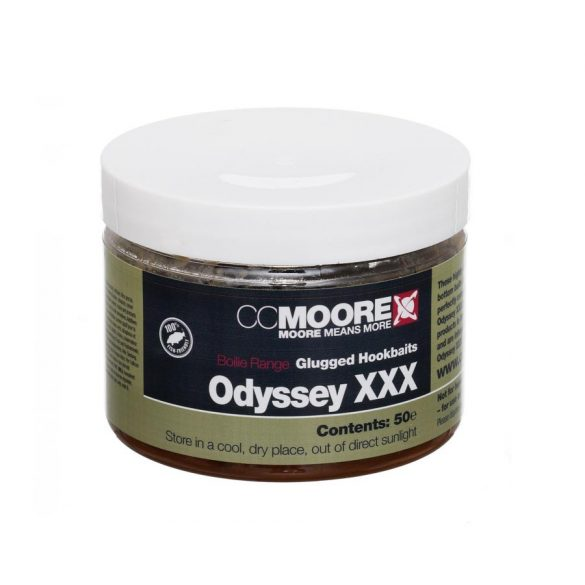 CC Moore Odyssey XXX Glugged Hookbait-horogcsali