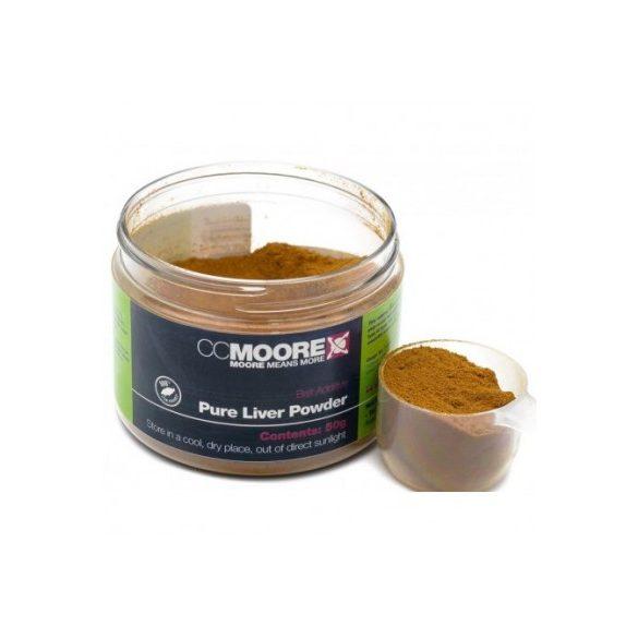 CC Moore Pure Liver Powder - Májpor 50g