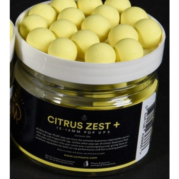 CC Moore Citrus Zest Pop Up bojli 12 mm