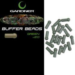 Gardner Buffer Beads-gumiütköző